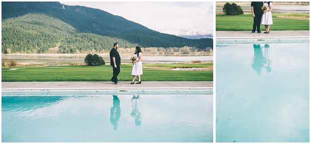pool at rowena's inn elopement | sharalee prang photography_663