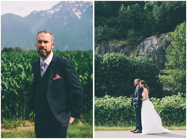 Fraser River Lodge Wedding | Sharalee Prang Photography_698