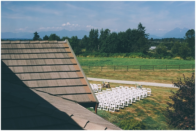 Langley Backyard Farm Wedding | Sharalee Prang Photography_006