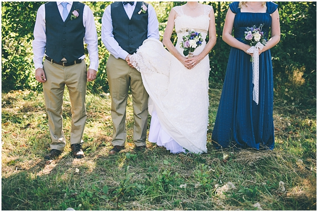 Langley Backyard Farm Wedding | Sharalee Prang Photography_036