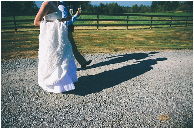 Langley Backyard Farm Wedding | Sharalee Prang Photography_041