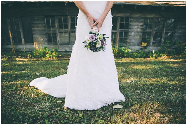 Langley Backyard Farm Wedding | Sharalee Prang Photography_044
