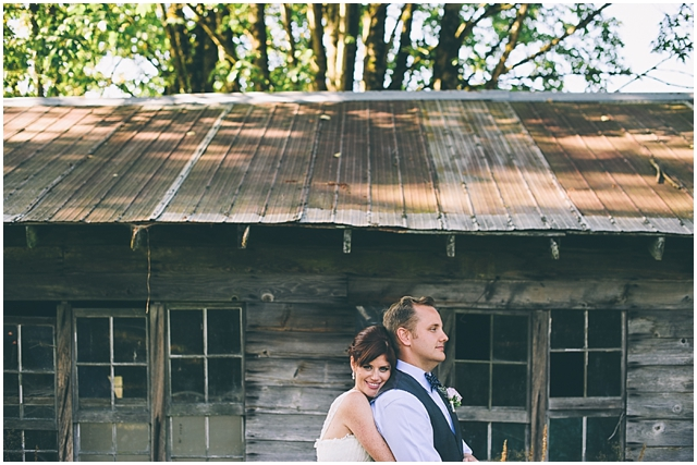 Langley Backyard Farm Wedding | Sharalee Prang Photography_045
