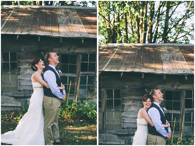 Langley Backyard Farm Wedding | Sharalee Prang Photography_046