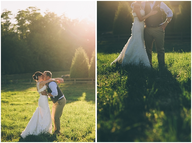 Langley Backyard Farm Wedding | Sharalee Prang Photography_068
