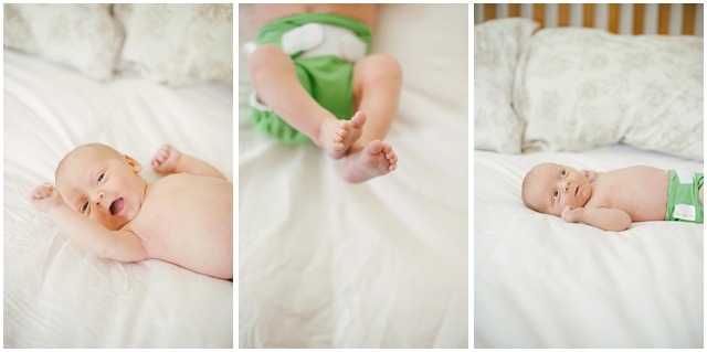 Langley Newborn Twins | Sharalee Prang Photography_240