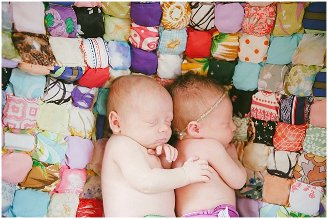 Langley Newborn Twins | Sharalee Prang Photography_250