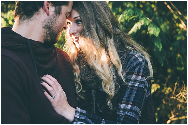 Icy Fall Engagement | Sharalee Prang Photography_451