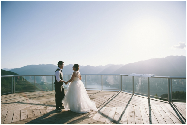 sea to sky gondola squamish wedding | sharalee prang photography_0240