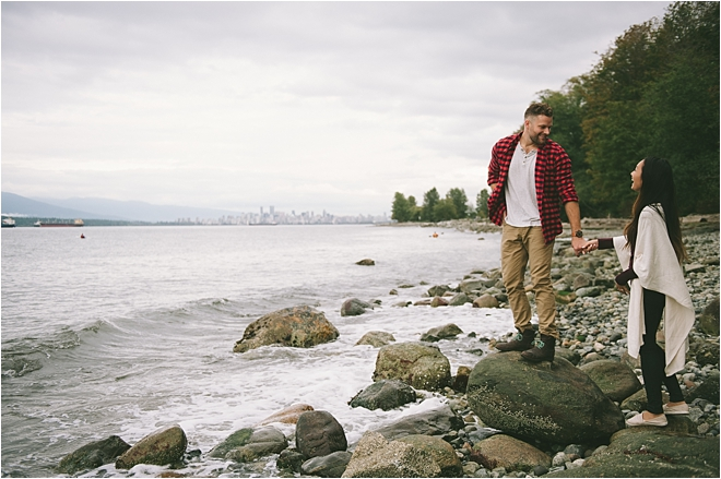 vancouver beach engagement | sharalee prang photography_837