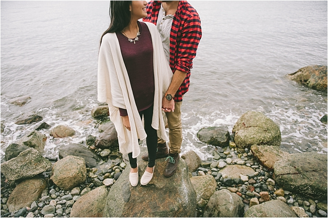 vancouver beach engagement | sharalee prang photography_844