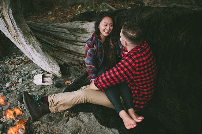 vancouver beach engagement | sharalee prang photography_859