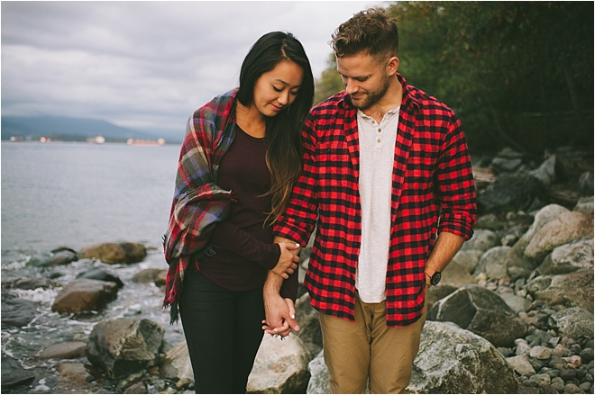 vancouver beach engagement | sharalee prang photography_890