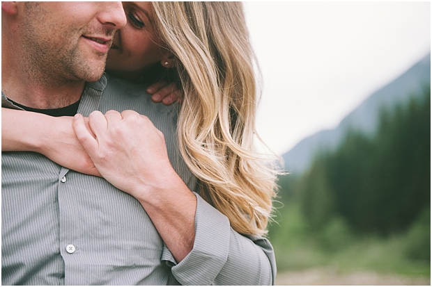 jones lake adventure engagement session | sharalee prang photography_292