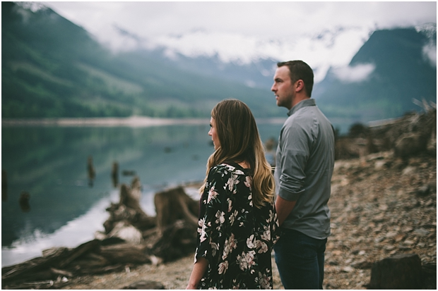 jones lake adventure engagement session | sharalee prang photography_297