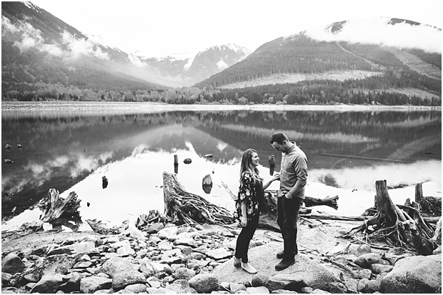 jones lake adventure engagement session | sharalee prang photography_299