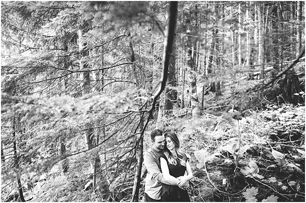 jones lake adventure engagement session | sharalee prang photography_305