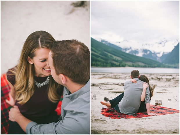 jones lake adventure engagement session | sharalee prang photography_310