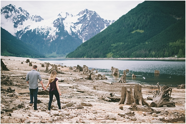 jones lake adventure engagement session | sharalee prang photography_314