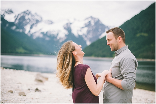 jones lake adventure engagement session | sharalee prang photography_318