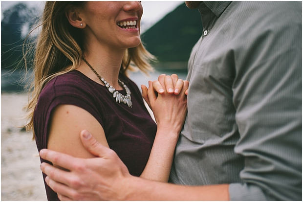 jones lake adventure engagement session | sharalee prang photography_319