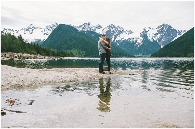 jones lake adventure engagement session | sharalee prang photography_326